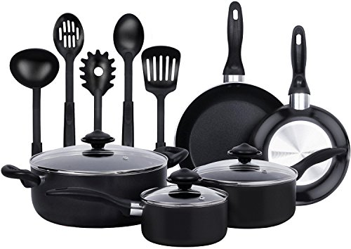 Heavy Duty Cookware Set Review