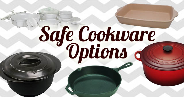 safe cookware options.
