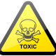 is toxic dangerous or harmful for nonstick