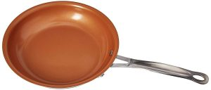 GOTHAM STEEL Non-stick Titanium Frying Pan