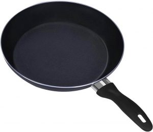 Induction Bottom Aluminum Nonstick Frying by Utopia Kitchen