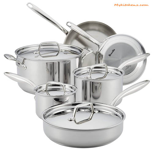Breville Cookware Reviews