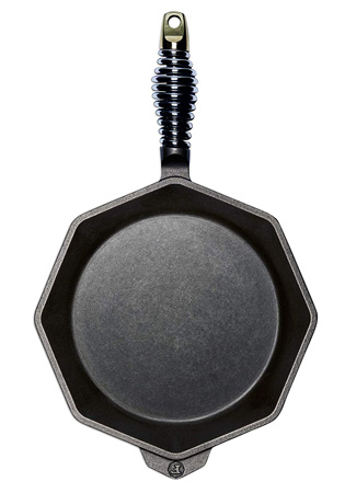 Finex Cast Iron Skillet review