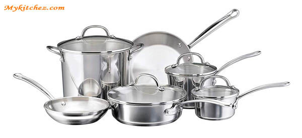 Farberware Millennium Stainless Steel Reviews